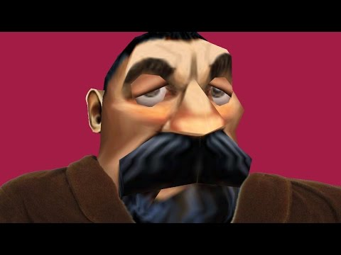 Warcraft 3 - Life of a Peasant
