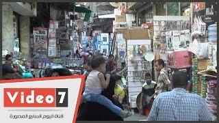 """بالفيديو.. ارتفاع أسعار جهاز العروسة يهدد بنات مصر بـ""""العنوسة"""""""