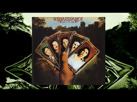 Renaissance - Things I Don't Understand (# 2) - Turn of the Cards (1974)