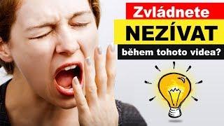 Proč je zívání nakažlivé?