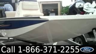 2013 Xpress Bass H18 Gainesville Fl