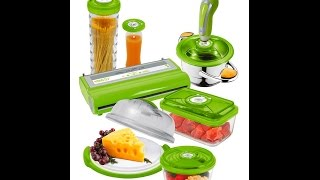 видео Вакуумная посуда