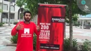Ramadan Aid 2016 - LESS than 1 week left
