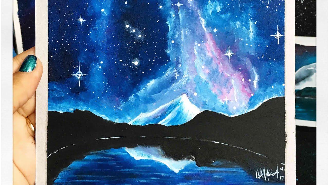 Pintura al oleo f cil los tutos youtube - Fotos para hacer cuadros ...