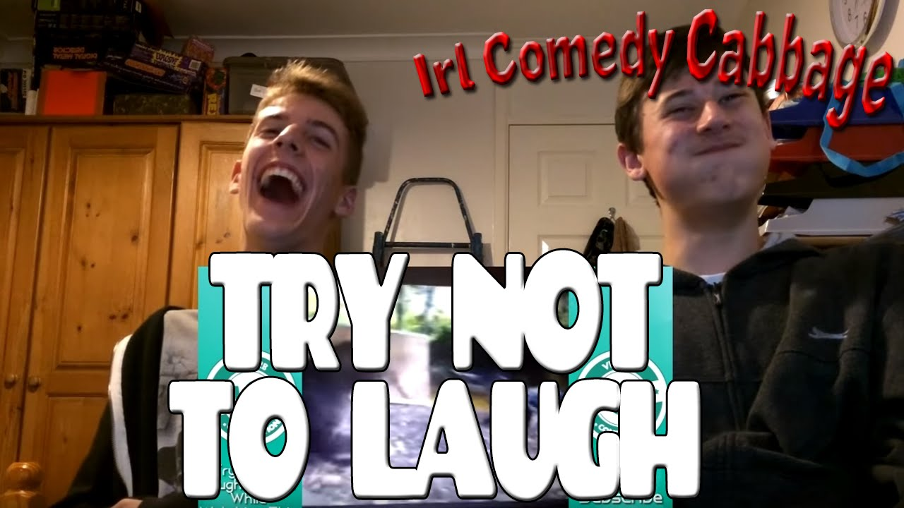 Try Not Laugh X Files