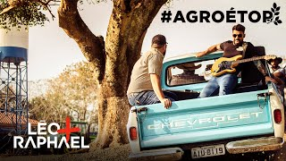 Léo + Raphael - Agro é Top (Clipe Oficial) YouTube Videos