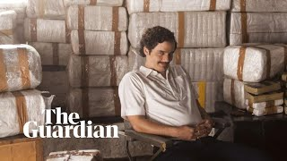 Narcotours: Netflix fans uncover the real life of Pablo Escobar