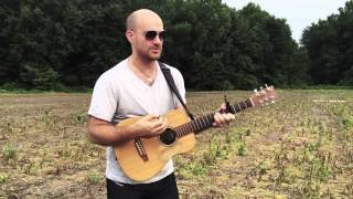 Justin Trawick - On Location #3 - Look at Miss Ohio - Gillian Welch