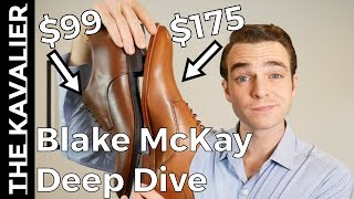 Double Blake McKay Unboxing - DSW vs DTC Models ($99-$175)