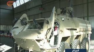 الجزائر.. من التصنيع إلى تصدير العتاد العسكري