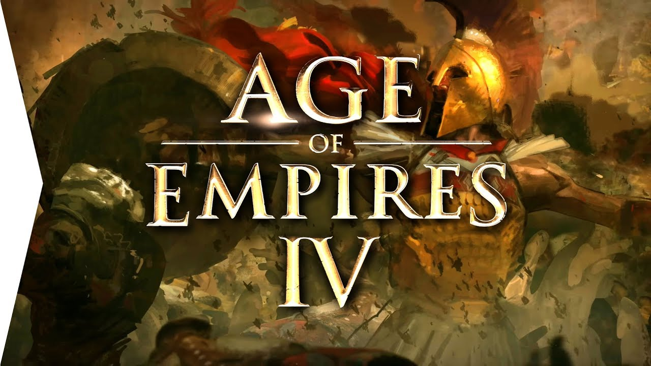 Age of Empires IV ▻ Announced & Details | Definitive Edition Release Date &  Price!