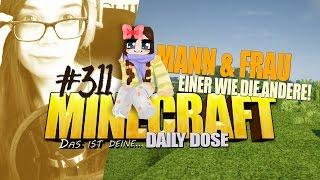 Minecraft | DDMC #311 ★ Krampf der Geschlechter