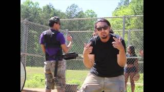 """BTS: DOPE """"Know Dat"""" Ft. Stuey Rock Video Shoot"""