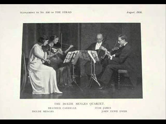 Women in Music 1st article