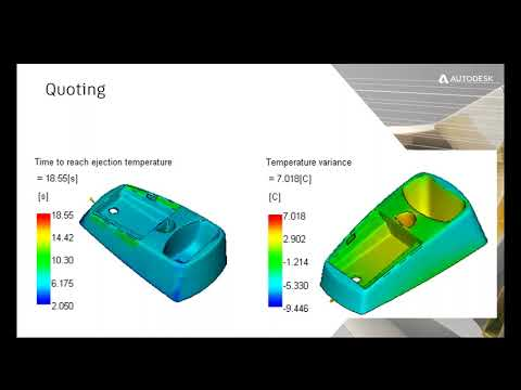 Validate and Optimize Your Tool Design | Plastic Injection Molding Simulation