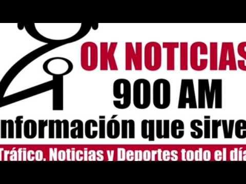 ID Ok Noticias 900 AM (XEOK-AM) Monterrey, Nuevo León