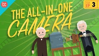 The Lumiere Brothers: Crash Course Film History #3
