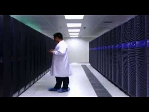 "Supercomputer 2021: US DOE's ""Aurora"" Designed for Artificial Intelligence Work Loads"