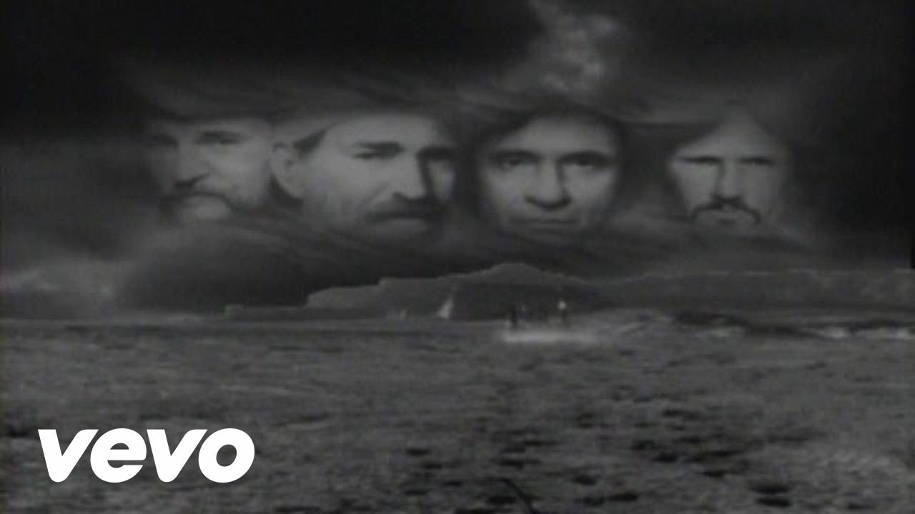 The Highwaymen - Highwayman - YouTube