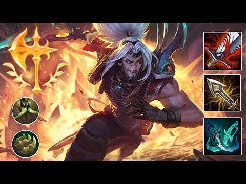 Yasuo Montage 39 - Best Yasuo Plays | League Of Legends Mid thumbnail