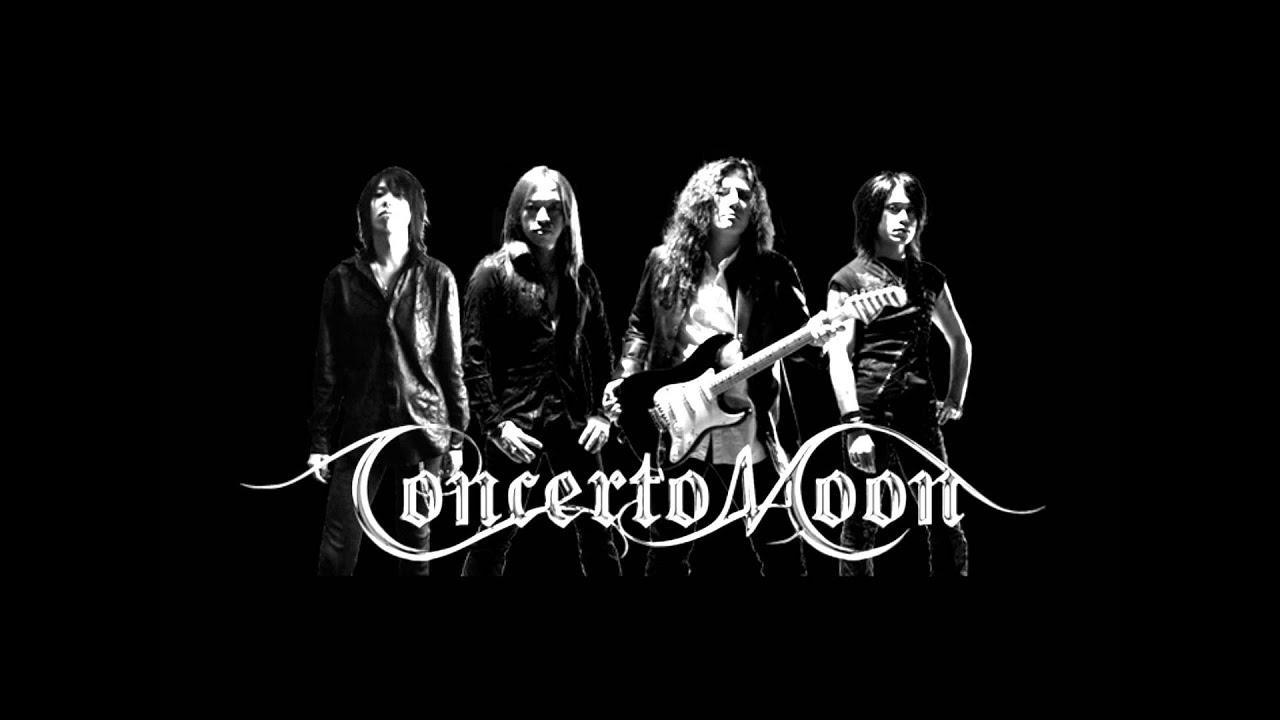 Resultado de imagem para concerto moon