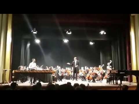 SALVIAMO L'AFAM : il Conservatorio di Salerno