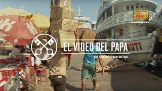 El Video del Papa 10-2017 – Derechos de los trabajadores y desempleados – Octubre 2017