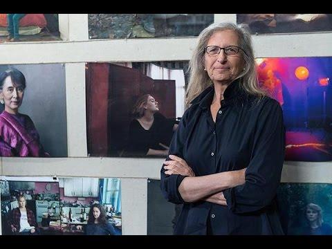 Women: Inside Annie Leibovitz's new exhibit | CNBC International