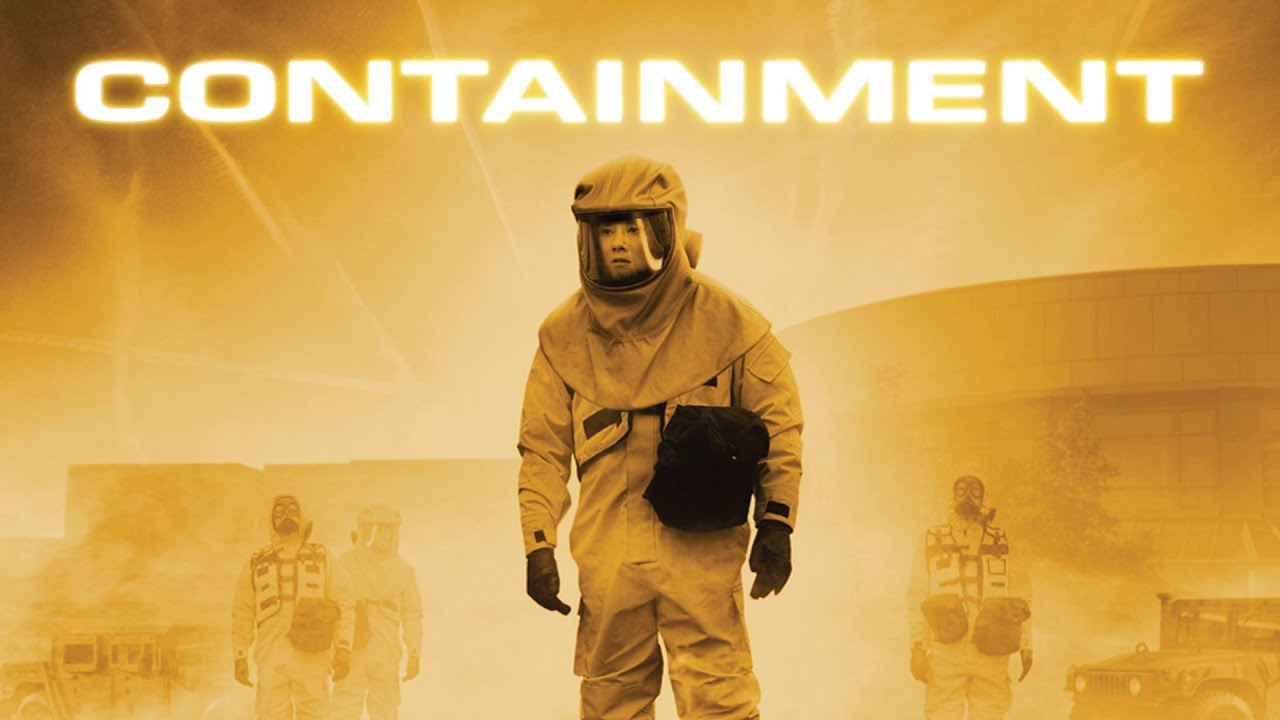 Containment Full Movie Youtube