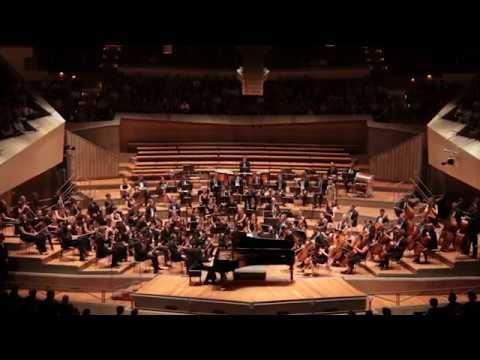Mario Häring - Rachmaninoff Moments Musicaux Op. 16: No. 4 Presto