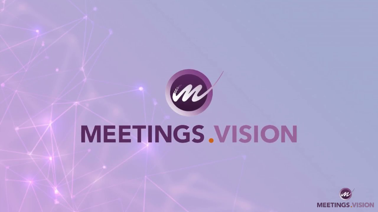 Introducing our latest addition: Meetings.Vision