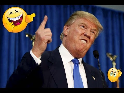 Donald Trump Funniest Ever Speech Which Will Make You Crazy
