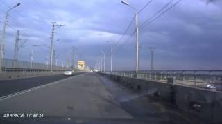 Волжская ГЭС Дороги Волгограда