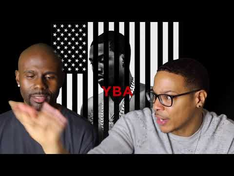 Meek Mill- Young Black America (feat.The Dream) (Reaction!!!)