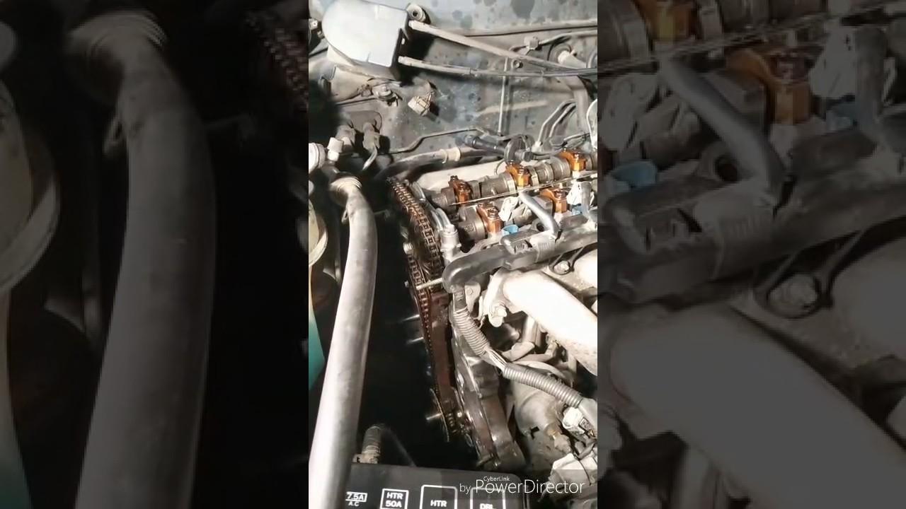 1998 Toyota Corolla Timing Marks Youtube 2002 Celica Engine Diagram