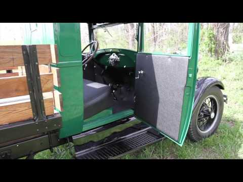 1928 Ford Model AA For Sale