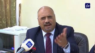 لجنة الريف والبادية النيابية تلتقي وزير العمل