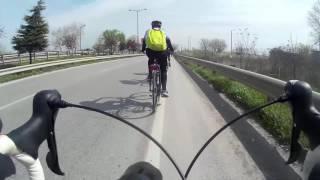 Havsa Edirne bisiklet turu