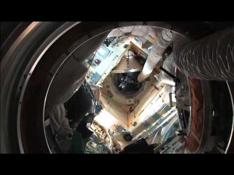 ISS Tour: Russian Segment & Soyuz Spacecraft | Video