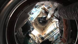 ISS Tour: Russian Segment & Soyuz Spacecraft | Video