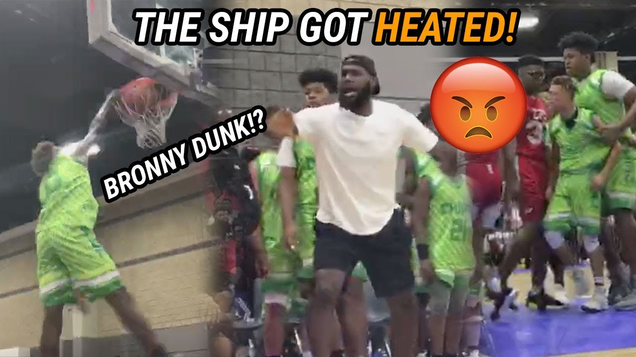 lebron-james-coaches-bronny-blue-chips-to-national-title-game-gets-heated