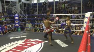 Atur Sinbi from Thailand wins at Bangla Stadium 31.7.15