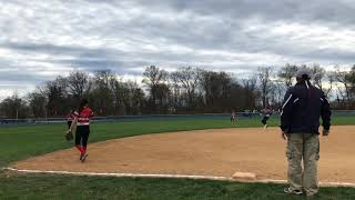 Lacatena's home run lifts Lenape Valley softball over Parsippany