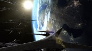 Cylons - Caprica/Battlestar Galactica