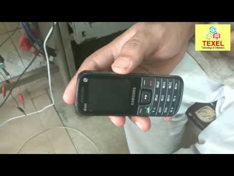 Samsung e2252 FLASHING without any BOX ~use of BFLoader (TUTORIAL)