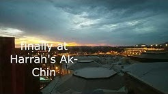 Summer trip 2018 Las Vegas to Harrah's Ak-Chin in Arizona - no slots , only travel