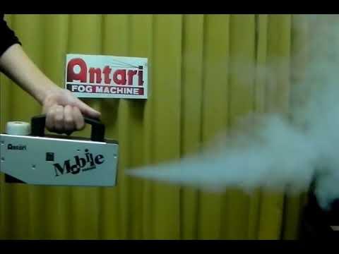 Antari Fog Machine  M 1 Effect