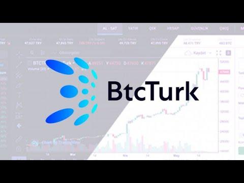 BtcTurk Pro Kullanma / Bitcoin BTC 'den Para Kazanma / Coin Para Kazanma