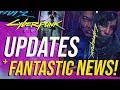Cyberpunk 2077 News - Marketing Push & Creative Director!