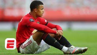 Manchester United were 'bang average & pedestrian' vs. West Ham - Craig Burley | ESPN FC